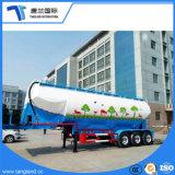 販売のための半半トレーラー42m3の石油タンカーのトレーラーの三車軸燃料のタンカーのトレーラー