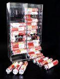 슈퍼마켓 아크릴 사탕 저장 전시 상자