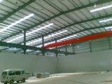 Светлая мастерская стальной структуры для логистического центра (KXD-014)