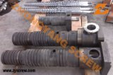 Konisches Twin Screw Barrel und Twin Conical Screw Barrel