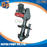 Pompe solide centrifuge verticale de 45kw