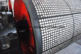 벨트 콘베이어를 위한 세라믹스 코팅 헤드 드럼