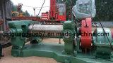 Xk-450 резиновые заслонки смешения воздушных потоков машины откройте мельницы заслонки смешения воздушных потоков