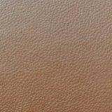 Pele de carneiro, materiais das sapatas, bagagem e materiais novos dos sacos, couro do PVC