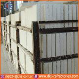 低価格の高密度25mmの650防水耐火性の絶縁体カルシウムケイ酸塩のボード