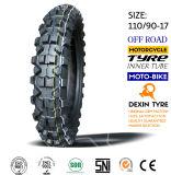 South America Motorcycle Sport Tyre Tire Tyre 110/90-17 Tt Tl