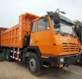 Caminhão de Tipper de Shacman, caminhão de descarga 30tons/40tons/50tons