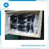 Ascensor con el muelle de piezas de caucho, accesorio de cuerda (OS49-01)