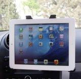 """Arejador Suporte automóvel ajustável suporte de montagem para iPad Ebook DVD e Outros 7-10"""" Tablet PC (DVD-C-TFK)"""