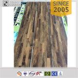 Pavimentazione commerciale impermeabile di legno del PVC del teck di qualità superiore