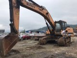 Excavatrice utilisée 335 de San Yi en vente