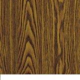 L'acier inoxydable des graines en bois couvre la roche de marbre