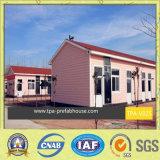 Eco friendly prefabricados para la Misa de la casa Proyecto Casa
