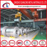 La Chine fournisseur JIS G3141 de la bobine d'acier doux roulé à froid