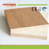 madeira compensada marinha da classe de 12mm de Linyi