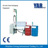 Réfrigération prix d'usine Chambre Machine de remplissage en mousse