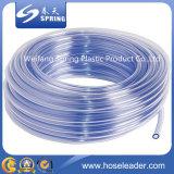 Tubo livellato libero trasparente di plastica dell'acqua del PVC