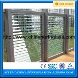 Faltendes Fenster (AFG) mit CER