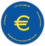 Logo imprimé Tapis de souris pour cadeau promotionnel (F-X-0100)