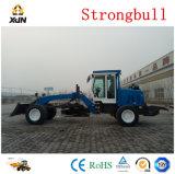 L'agriculture le nivellement du sol de la machine laser 120HP pour la vente de niveleuse à moteur