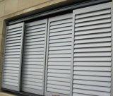 Australien-Standardaluminiumluftschlitz-Fenster