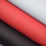 マット袋の靴のための表面PUののどの総合的な革材料