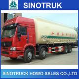 Sinotruk HOWO 12 Wiel 30cbm de BulkVrachtwagen van het Cement voor Verkoop