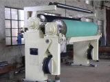 Bearbeiten-Maschinen-gewölbtes Papier-Oberflächen-Größen-Druckerei-Maschine