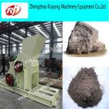 Trituradora de doble grado de la explotación minera / trituradora bipolar del cemento