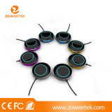 Kit de carro mãos-livres Bluetooth Aux Mini USB com carregador de carro (ZW-HB01)