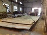 Plaque bimétallique acier inoxydable titanique/avec la soudure de décomposition