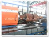 Torno horizontal resistente do CNC para girar o grandes cilindro e rolo (CG61160)