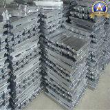Caldo-Vendita del lingotto di alluminio dell'alluminio del prodotto 99.7%