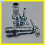 Tubo flexible hidráulico Standard el adaptador de manguera BSPT macho 13011