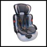 Sedi di automobile del bambino del tessuto dell'HDPE per il bambino 9-30kg con l'ammortizzatore di sede supplementare