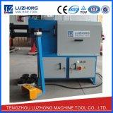 Máquina elétrica formadora de grânulos ETB-25 ETB-40 Máquina de dobragem de grânulos