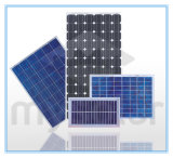 Hightech- Sonnenkollektor-Zellen mit TUV-CER RoHS Bescheinigung