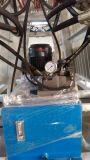 トラック動きのタイプを持つ油圧木工業作曲家