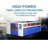 Lm3015h máquina de corte a Laser de fibra com proteção total
