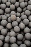 高いクロム粉砕媒体の球の鋳鉄の粉砕の球