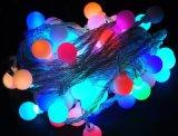 LED Multi-Color fée de Noël Vacances de chaîne de mariage de la lumière