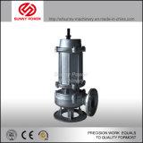 Versenkbare Pumpe für Rettungs-und Entlastungs-Bedingungen 2kw-100kw