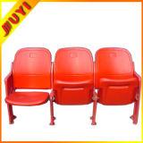 Blm plataforma usa-4361 Piernas Consejos decoración mayorista plegable sillas de plástico duro espera estadio presidente