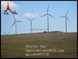 fabricante da torre da turbina de vento 5kw-50kw com melhor qualidade