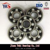 Pattino di ceramica ibrido delle sfere di ceramica Zro2 che sopporta 608