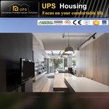 La casa prefabricada rápida del bajo costo de la construcción contiene el png hecho en China