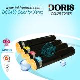 Centro C250/360/450 del documento del color de toner de la copiadora Dcc450 para Xerox