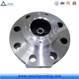 Flange de aço de aço da flange do Slip-on (LT-001)