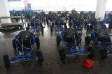 Gebildet in den China-Minikindern 196cc Super gehen Kart und Gas UTV