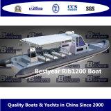 De Boot van Bestyear Rib1200